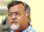 Partha Chatterjee didi's right hand in cabinate..