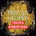 Toutes Directions {Single Cover Art}