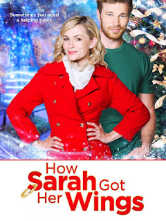 Watch How Sarah Got Her Wings (2015) movie free online