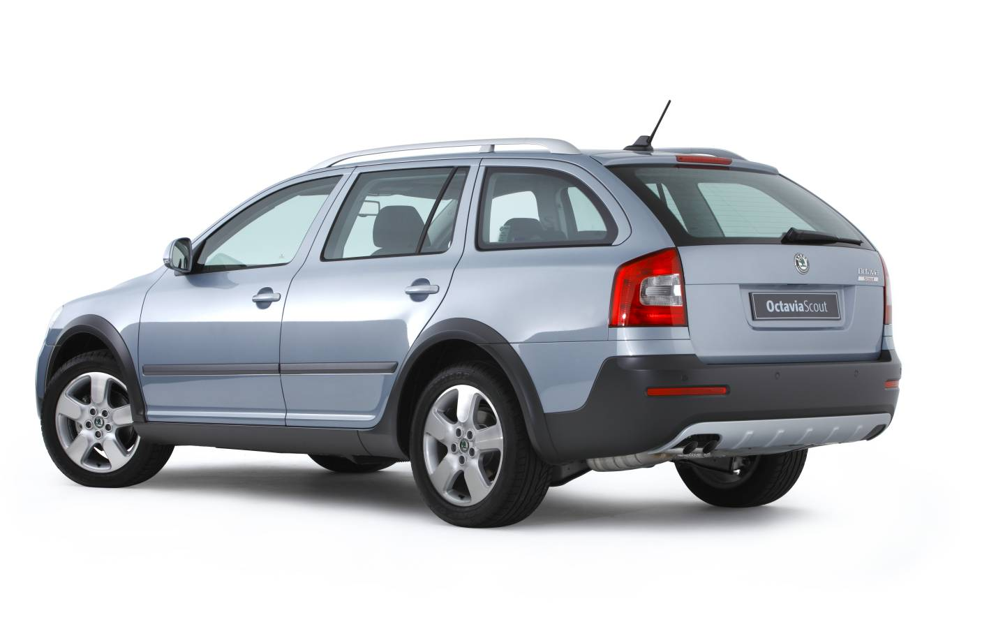 otomotif modern skoda octavia scout tdi 4x4 wagon cars. Black Bedroom Furniture Sets. Home Design Ideas