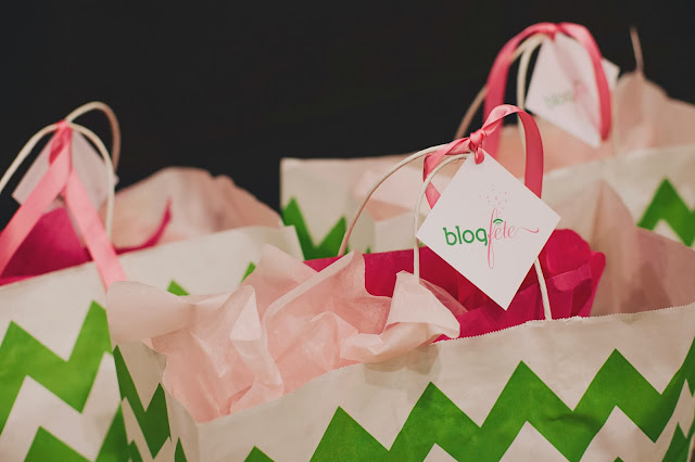 blog Fete Gift Bags