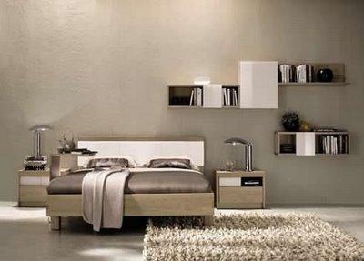 kamar tidur ideal