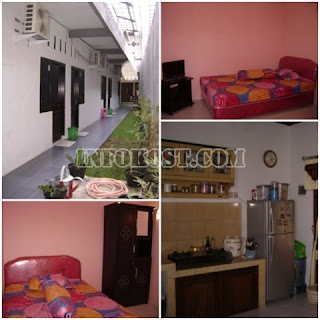 kost putri vip jogja