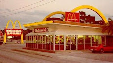 First mcDonalds francise opens in Tampa