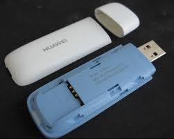 how to unlock huawei E153 modem