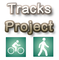 click for tracks page
