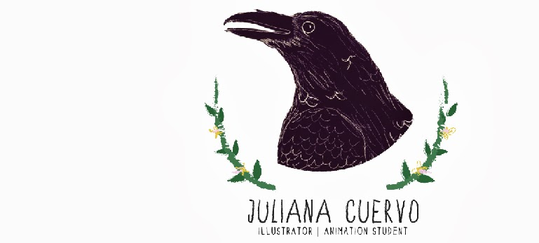 Juliana Cuervo es Julieta