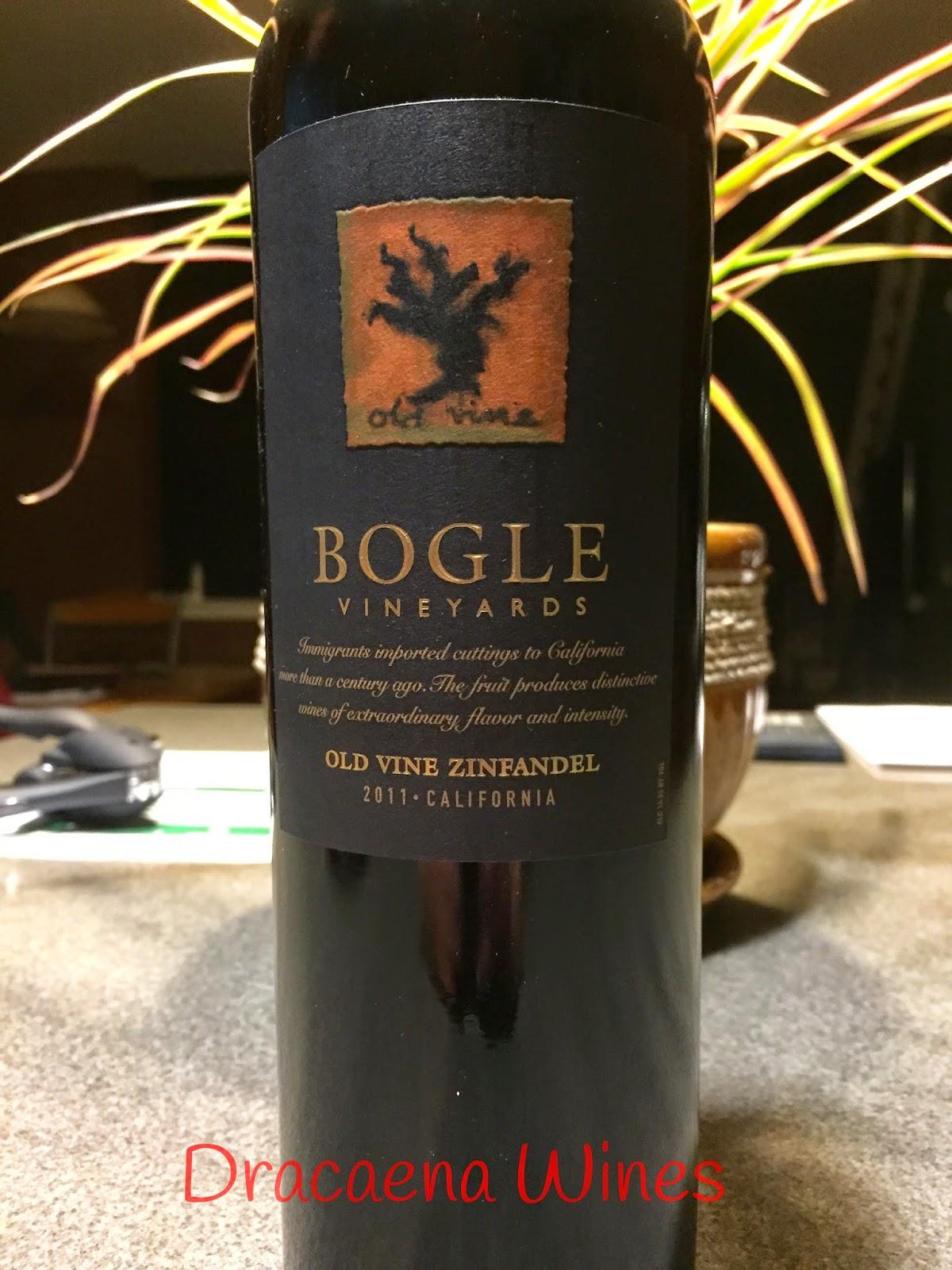 Bogle vineyards, wine lover
