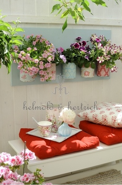 1000  images about balkon/small balcony decoration on pinterest