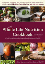 Whole Life Nutrition