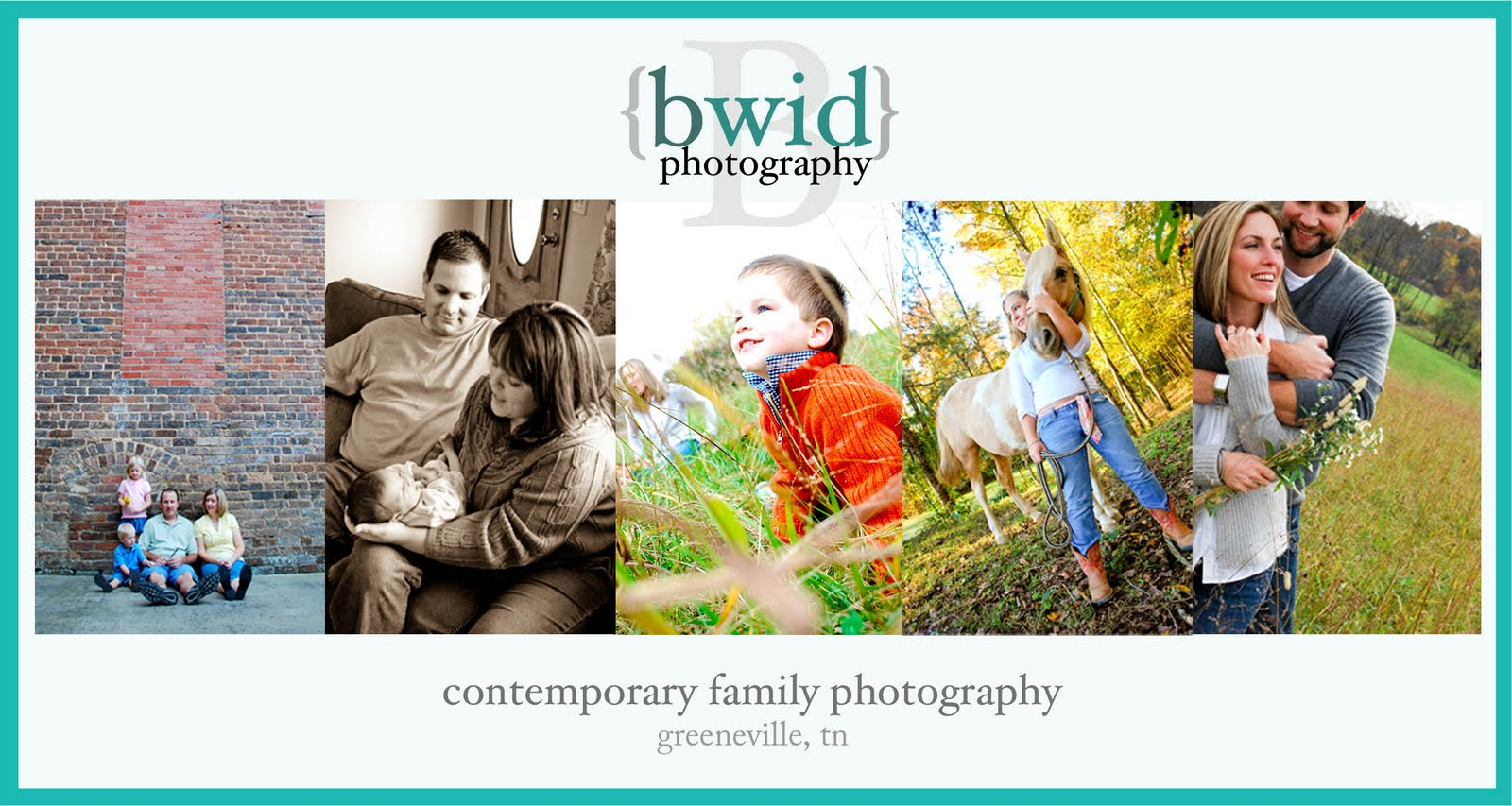 b wid photography