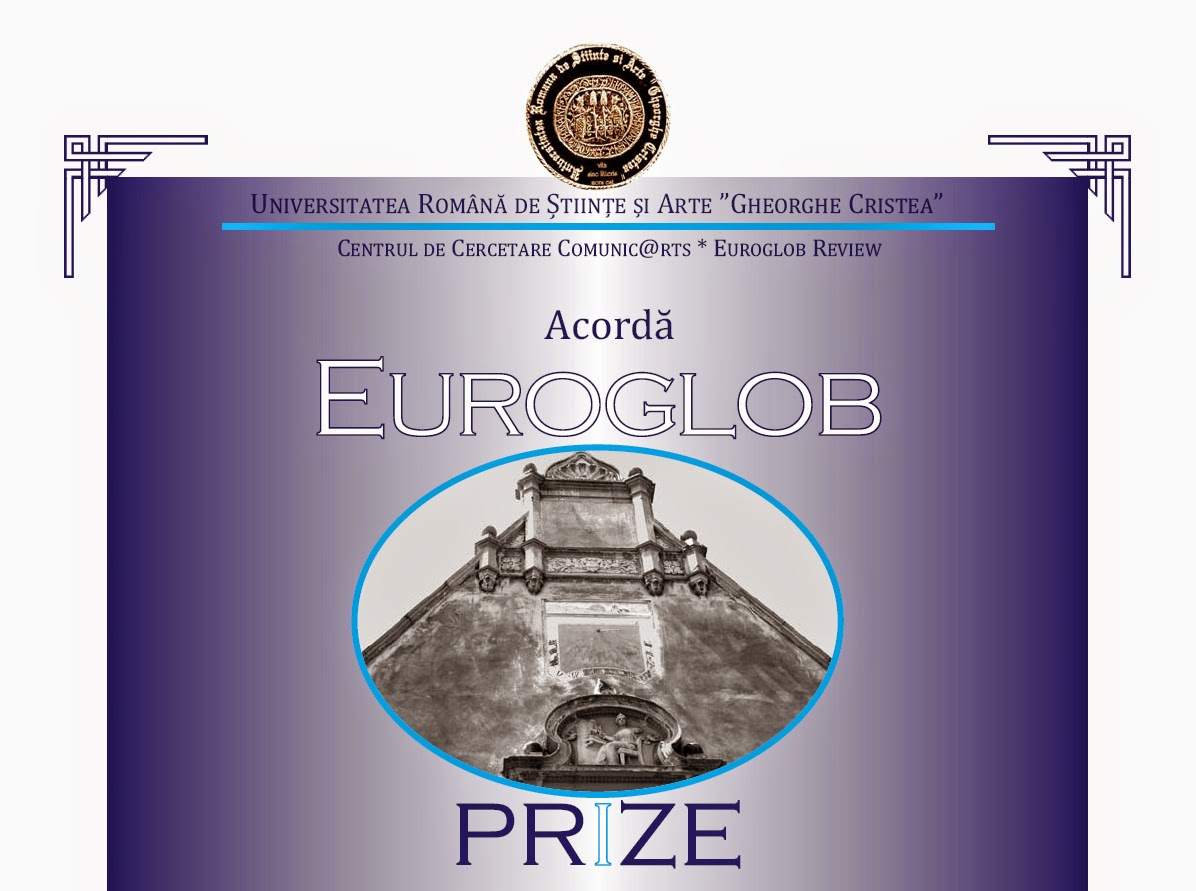 Laureații Comunic@rts, ChoresponDans, EuroGlob - 2014