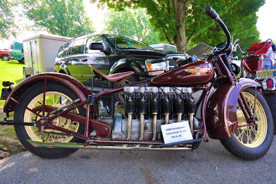 Henderson Motorcycles , Excelsior Motorcycles