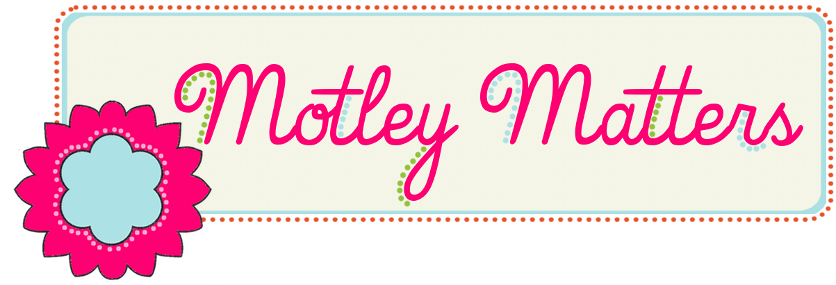 Motley Matters