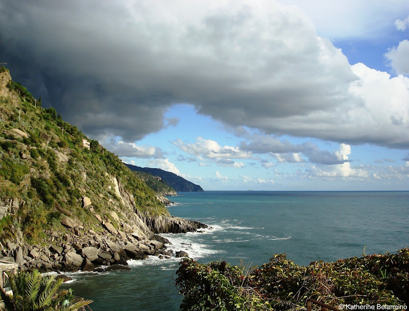 Cinque Terre, Italy, Vacation Ideas