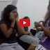 Girl being abused in Hostel