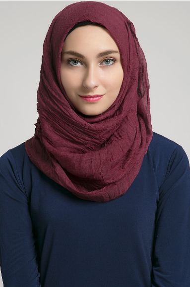 Koleksi Model Hijab Modern