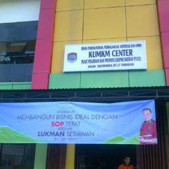 Preview-Seminar-SOP-KUMKM-Tarakan-Provinsi-KALTARA