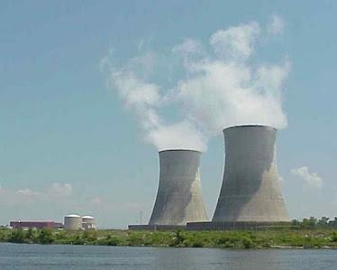 Energìa  Nuclear