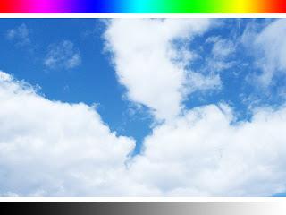 GIMP2の使い方 | ②空