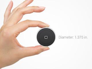 Satechi Bluetooth Button