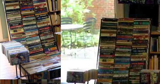 Libros instrucciones de uso cogen tus libros polvo en for Mamut muebles