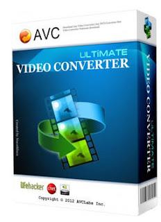 Any Video Converter Ultimate 5.8.2 Multilingual Full Keygen