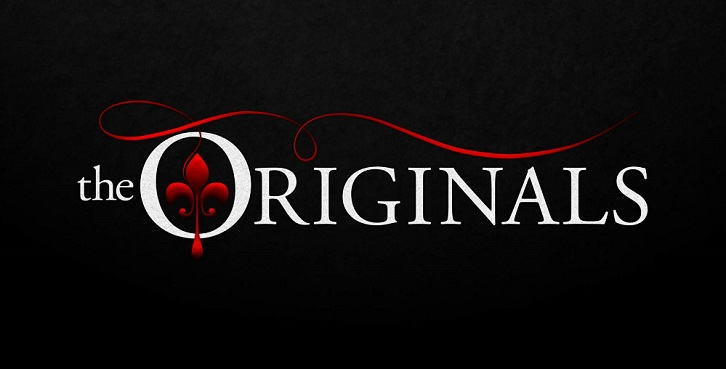 POLL : What did you think of The Originals - Fire With Fire?