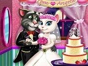 Tom And Angela Wedding Deco