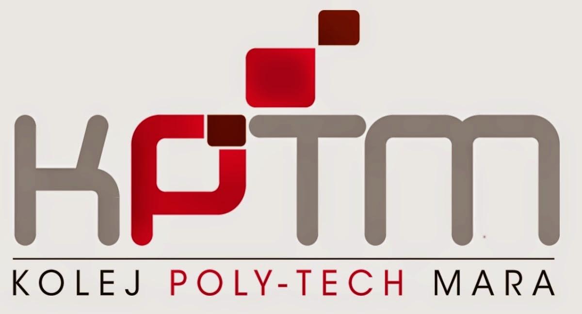 Jawatan Kerja Kosong Kolej Poly-Tech MARA (KPTM) logo www.ohjob.info april 2015