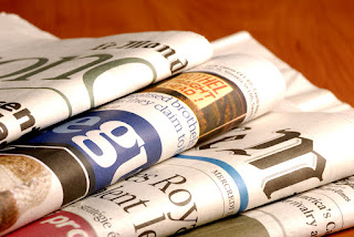 A Changing of the Guard in Journalism: Newspapers Going Bankrupt