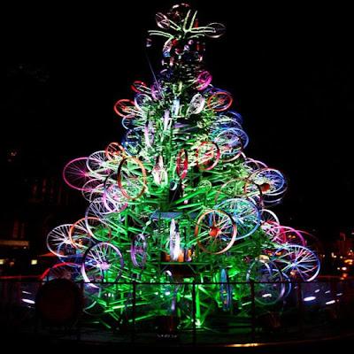 Snl Killer Christmas Trees
