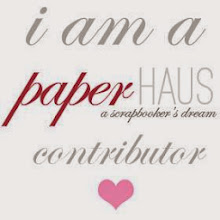 I am a contributor to the PaperHaus Magazine