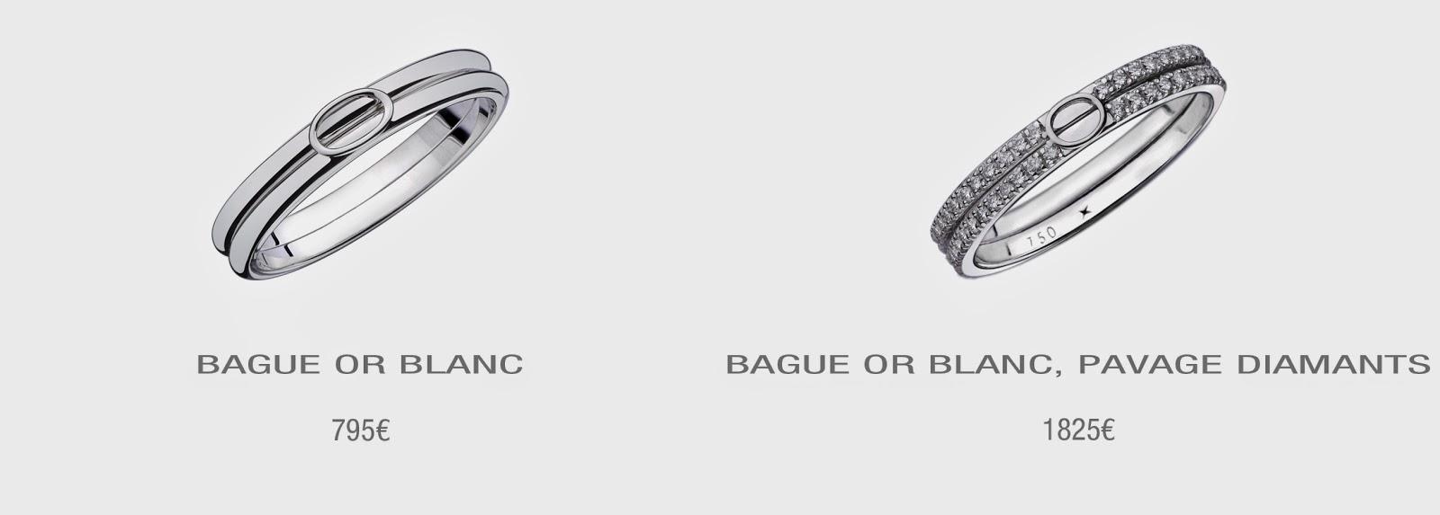Bien-aimé Mauboussin bijoux de début d'année 2014 | DAME SKARLETTE CS06