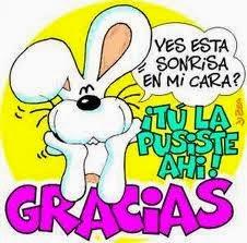 Felicidades pochola maribelita Gracias2