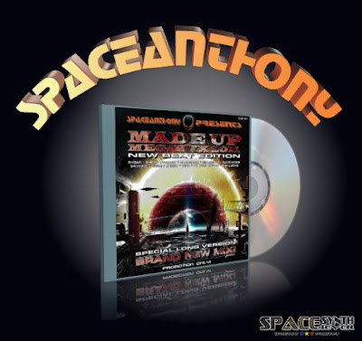 MADE UP MEGAMIX 2011 - NEW BEAT EDITION (by SpaceAnthony)