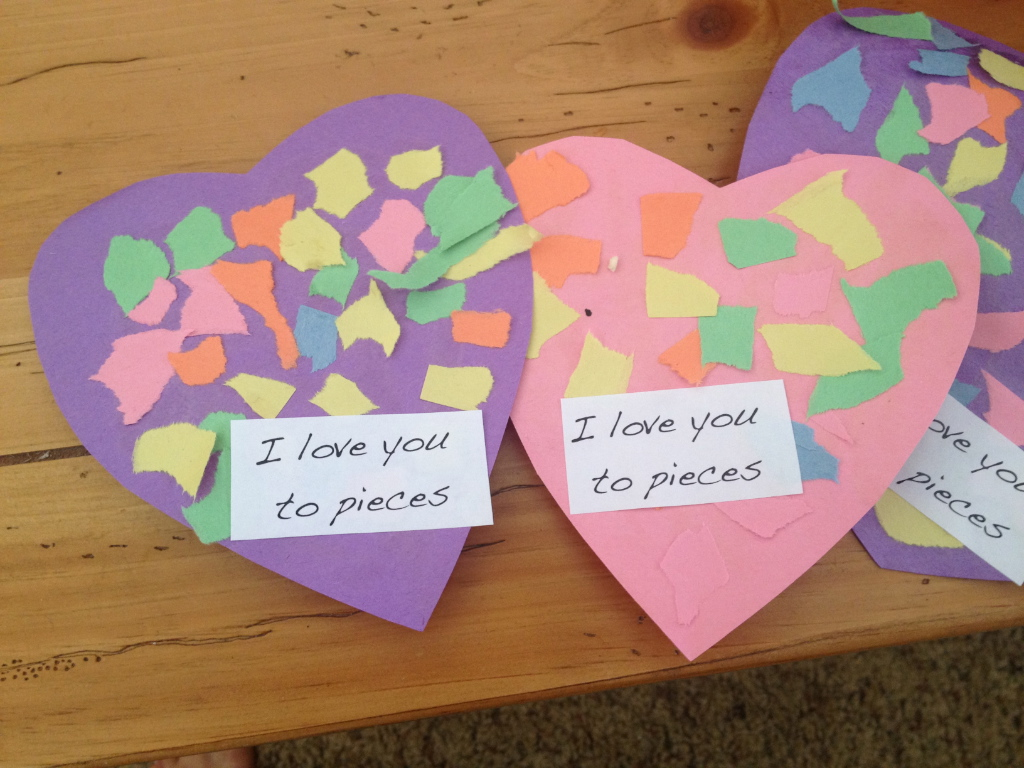 5 Homemade Valentines For Your Sweethearts, Kids, And Friends!