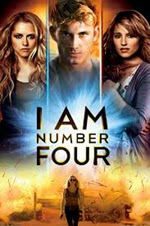 I Am Number Four (2011)