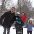 Snow Day: The Musical - #snOMG
