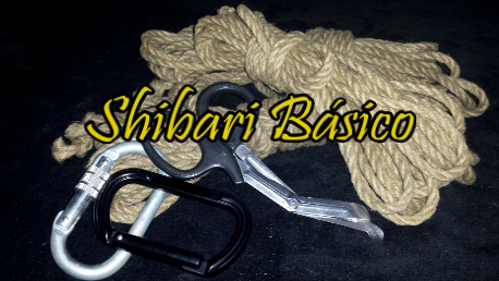 YouTube - Shibari Básico