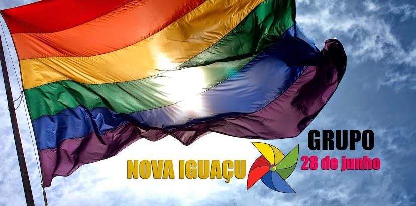 Grupo 28 de Junho - Cidadania LGBT