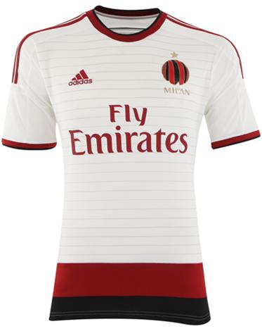 jersey bola terbaru ac milan official musim 2015 fillipo inzaghi