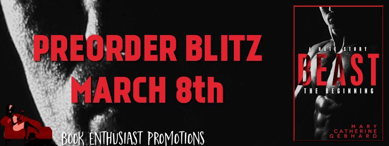 Pre -Order Blitz