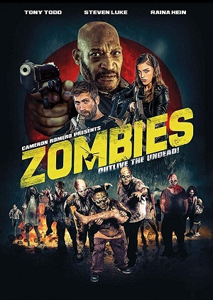 Filme Zombies - Legendado 2017 Torrent
