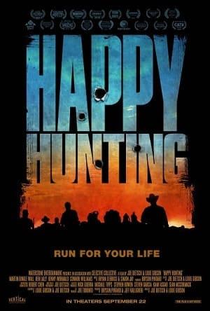 Torrent Filme Happy Hunting - Legendado 2017  1080p 720p FullHD HD WEB-DL completo