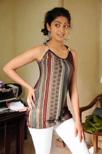Telugu Actress Pranitha Latest Images