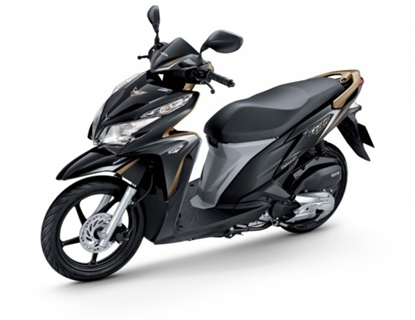 "Response to ""2013 Honda Click 125i Review"""