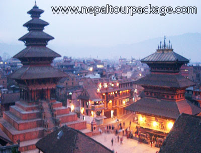 Tour Packages Nepal