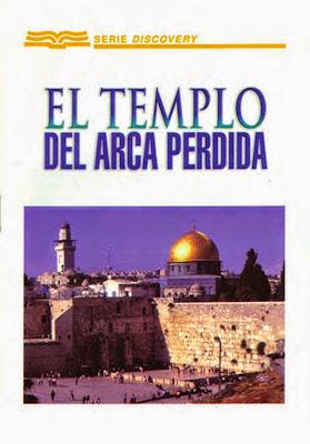 Ministerios RBC-El Templo Del Arca Perdida-