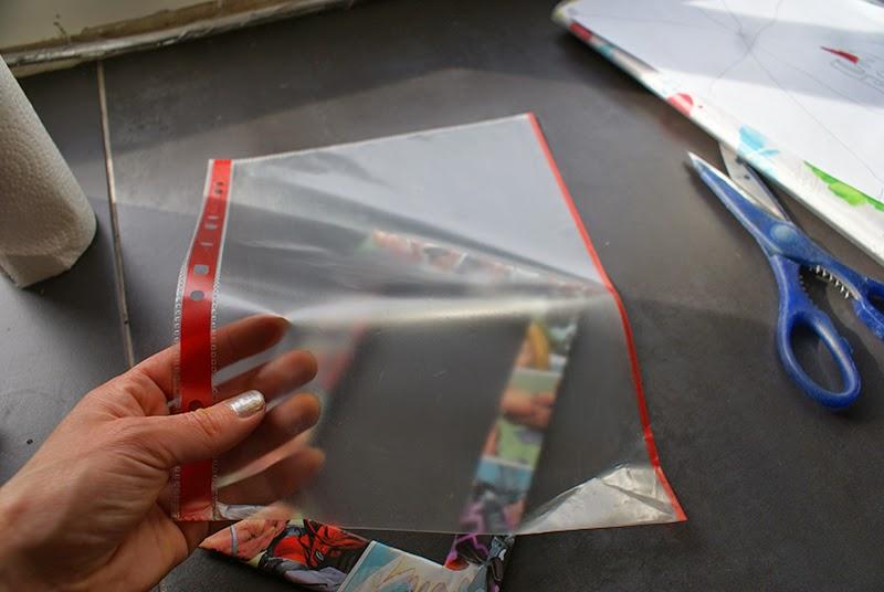 Lulusuperglu faire des cadres photos soi m me - Fabriquer des cadres photos ...